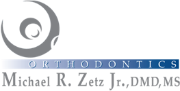 Crescent Moon Orthodontics - Mobile Footer Logo mark